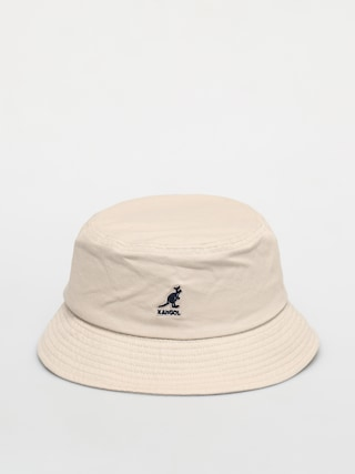 Klobu00fak Kangol Washed Bucket (khaki)