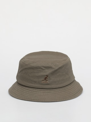 Klobu00fak Kangol Washed Bucket (smog)