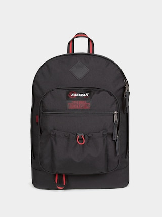 Batoh Eastpak X Stranger Things  Sugarbush (stease black)