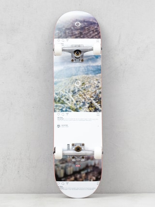 Skateboard Globe G2 Sprawl (metropolypse)