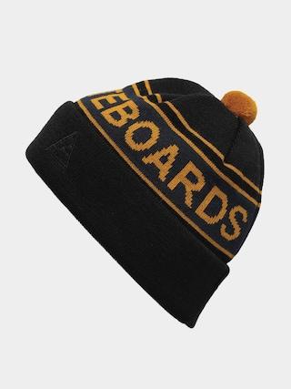u010ciapka Youth Skateboards Stripe (black)
