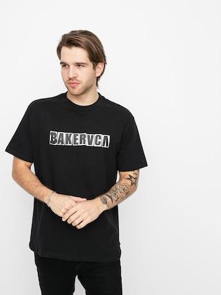 Triu010dko RVCA x Baker Ransom (black)
