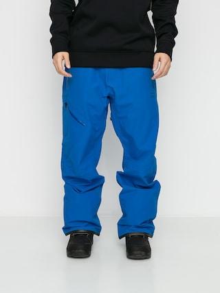 Snowboardové nohavice Volcom L Gore Tex (cyan blue)