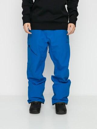 Snowboardovu00e9 nohavice Volcom L Gore Tex (cyan blue)
