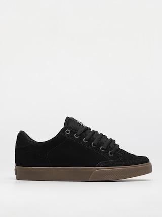 Topánky Circa Lopez 50 (black/gum/black)
