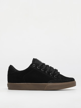 Topu00e1nky Circa Lopez 50 (black/gum/black)