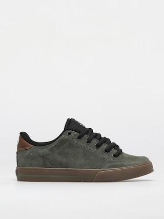 Topánky Circa Lopez 50 (olive/black/gum)