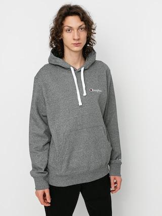 Mikina s kapucu0148ou Champion Sweatshirt HD 214780 (dgrjm)