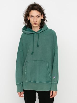 Mikina s kapucu0148ou Champion Sweatshirt HD 214925 (mlg)