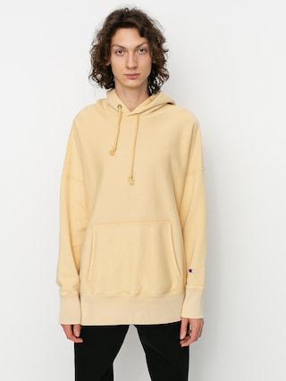 Mikina s kapucu0148ou Champion Sweatshirt HD 214925 (ttp)