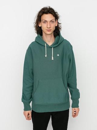 Mikina s kapucu0148ou Champion Sweatshirt HD 215214 (mlg)