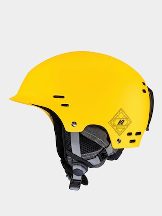 Prilba K2 Thrive (classic yellow)