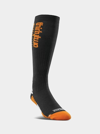 Ponou017eky ThirtyTwo Tm Merino (black)