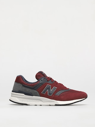 Topu00e1nky New Balance 997 (red)