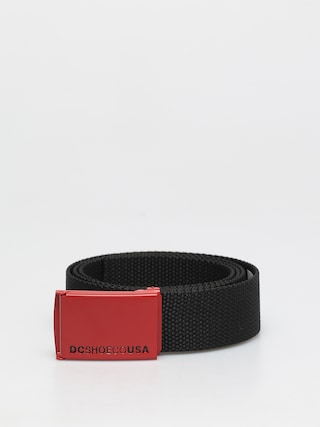Opasok DC Web Belt 2 (racing red)