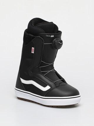 Obuv na snowboard Vans Encore Og Wmn (black/white)