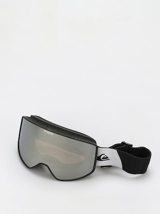 Snowboardovu00e9 okuliare Quiksilver Storm (true black)