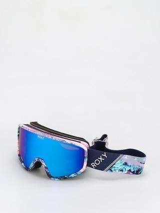 Snowboardovu00e9 okuliare Roxy Feenity Wmn (bright white pyrennes)