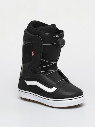 Obuv na snowboard Vans Aura Og (black/white)