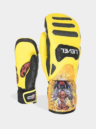 Rukavice Level Sq Jr Cf Mitt (goldenrod)