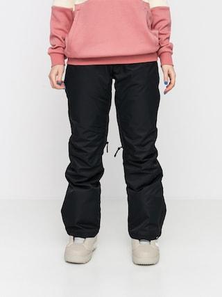 Snowboardové nohavice Roxy Backyard Wmn (true black)