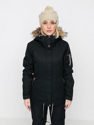 Snowboardová bunda Roxy Meade Wmn (true black)