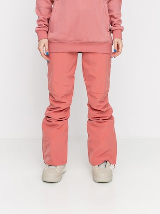 Snowboardovu00e9 nohavice Roxy Creek Wmn (dusty rose)