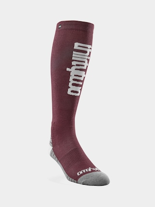 Ponou017eky ThirtyTwo Double Wmn (burgundy)