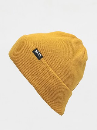 u010ciapka Malita Lumberjack (yellow/black)