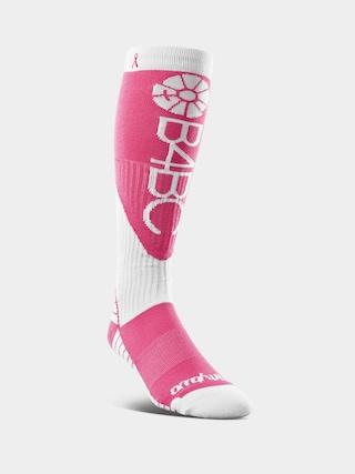 Ponou017eky ThirtyTwo B4Bc Merino Wmn (pink)