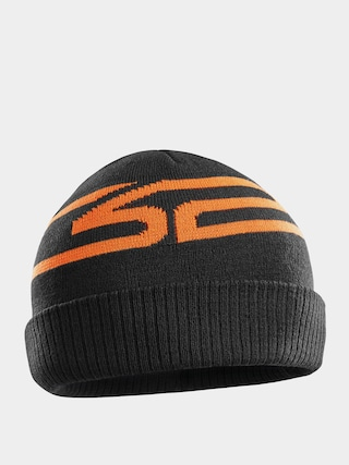 u010ciapka ThirtyTwo Tm Beanie (black)