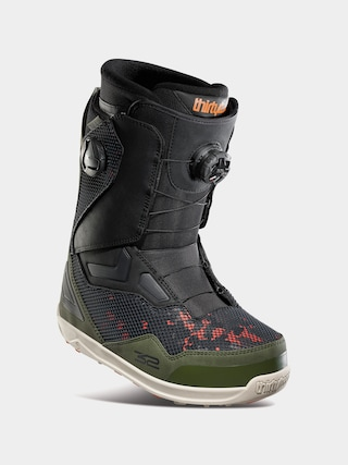Obuv na snowboard ThirtyTwo Tm 2 Double Boa (camo)
