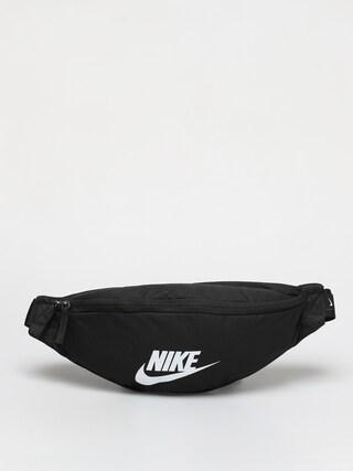 u013dadvinka Nike Sportswear Heritage (black/black/white)