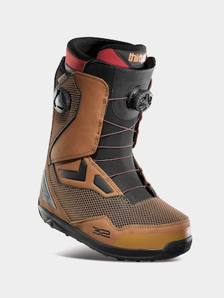 Obuv na snowboard ThirtyTwo Tm 2 Double Boa (brown)