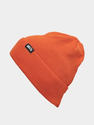 u010ciapka Malita Lumberjack (orange/black)