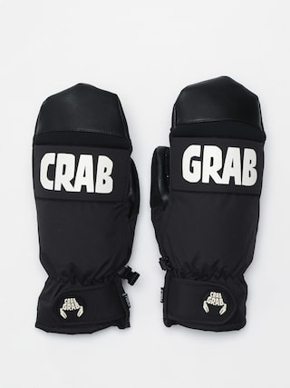 Rukavice Crab Grab Punch Mitt (black)