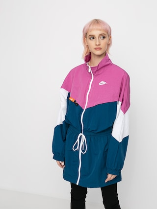 Bunda Nike Sportswear Icon Clash Wmn (cosmic fuchsia)