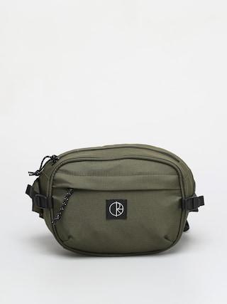 u013dadvinka Polar Skate Cordura Hip Bag (army green)