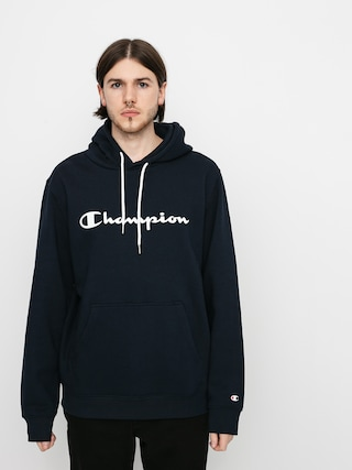 Mikina s kapucňou Champion Legacy Sweatshirt HD 214743 (nny)