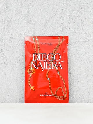 Skrutky Diamond Supply Co. Diego Najera Pro (gold)