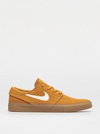 Topu00e1nky Nike SB Zoom Janoski Rm (chutney/sail chutney gum light brown)