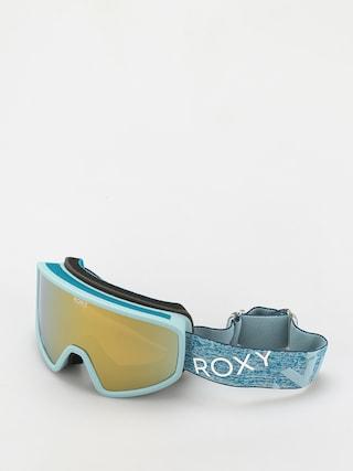Snowboardovu00e9 okuliare Roxy Feenity Wmn (tourmaline)