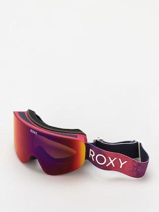 Snowboardovu00e9 okuliare Roxy Feelin Wmn (bright white annecy)