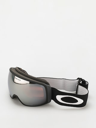 Snowboardovu00e9 okuliare Oakley Flight Tracker XL (matte black/prizm snow black)