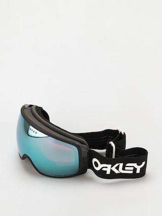 Snowboardovu00e9 okuliare Oakley Flight Tracker XL (factory pilot black/prizm snow sapphire)