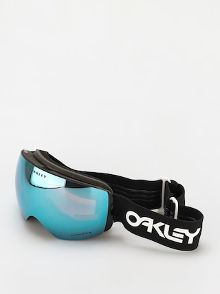 Snowboardové okuliare Oakley Flight Deck L (factory pilot black/prizm snow sapphire)