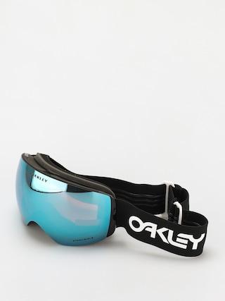 Snowboardovu00e9 okuliare Oakley Flight Deck XL (factory pilot black/prizm snow sapphire)