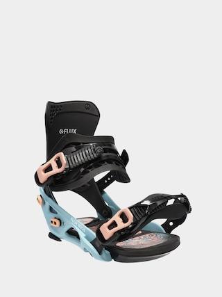 Snowboardovu00e9 viazanie Flux DS (kenny)