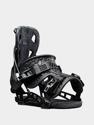 Snowboardovu00e9 viazanie Flow Nx2 (black)