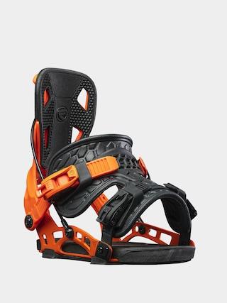 Snowboardovu00e9 viazanie Flow Nx2 (orange)
